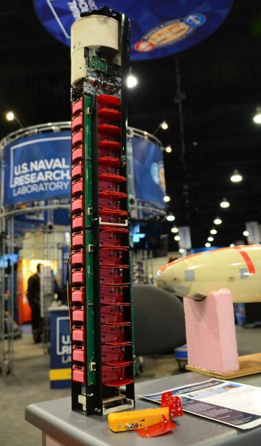 无人机搭载有风速传感器、温湿度传感器等。