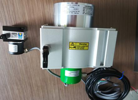 20mA拉线位移传感器故障排查的步骤及方法