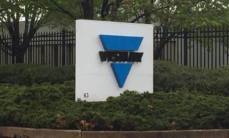Vishay推出高精度位置传感器和红外传感器模块新品