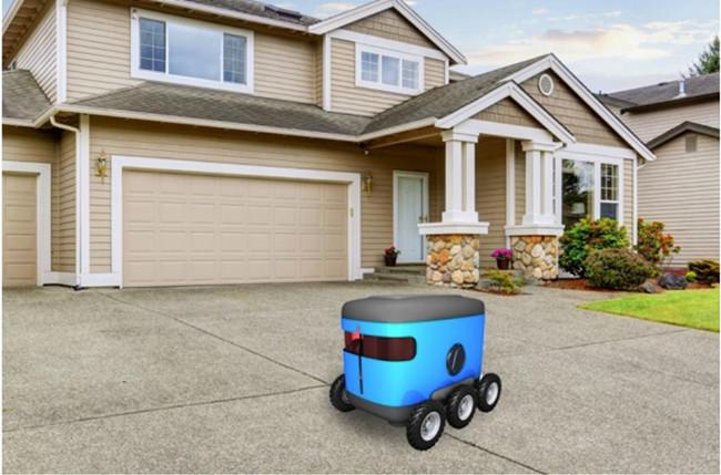 麻省理工学院的工程师已经开发出一种机器人导航方法,该方法利用其环境中的线索来规划到达目的地的路线,这可以用一般的语义术语来描述。.jpg