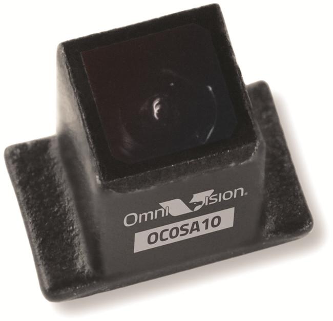 OmniVision Technologies宣布了OC0SA,这是其不断增长的用于医疗应用的CameraCubeChip晶圆级相机模块系列的最新成员。.jpg