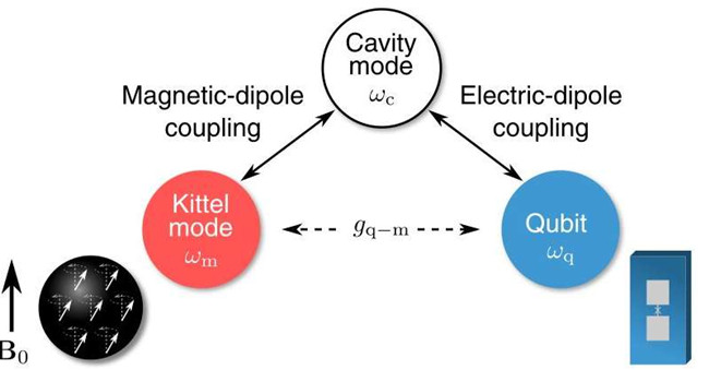 东京大学利用量子纠缠的奇异功能研发强大传感器设备
