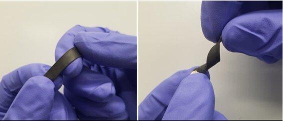 国外研发出可检测羽毛的重量的高灵敏度应变传感器