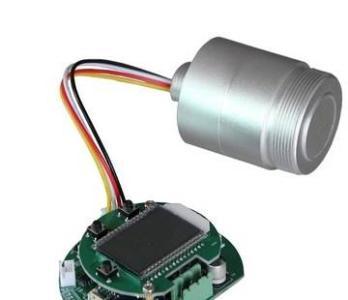 红外线气体浓度传感器故障处理