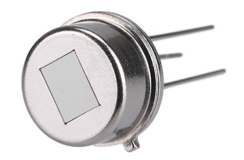 红外传感器检测气体原理是什么?