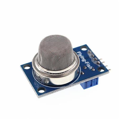 国外气体检测传感器品牌盘点