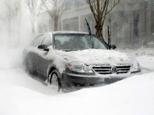 罕见暴雪或将加剧全球芯片供给短缺问题