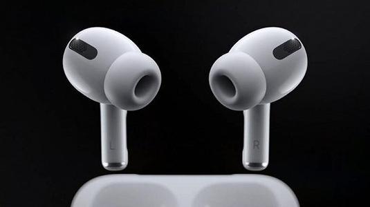 苹果AirPods 3已经曝光:最快会在3月发布