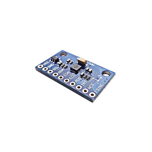 陀螺仪加速度传感器原理是什么?你知道吗?