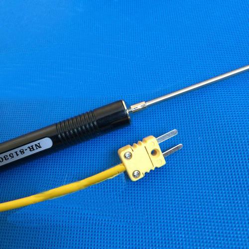 非接触测温传感器原理是什么?看完这篇你就懂了!