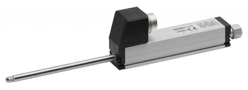 直线位移传感器的工作原理,你知道有哪些吗?