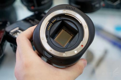 相机传感器怎么清洁?来看本文介绍!