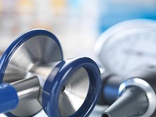 2018年全球医疗器械公司TOP100入围门槛降至4040万美元