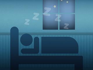 世界睡眠日,人工智能该如何改善我们的睡眠?