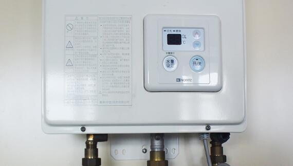 燃气热水器企业采用各类传感器技术解决市场新痛点