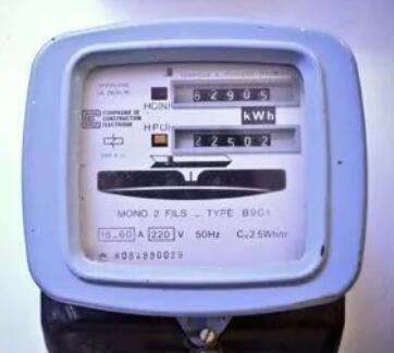 国外智能电表