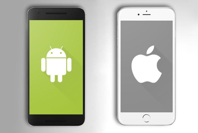 传感器漏洞曝光,可攻击Android和iOS设备