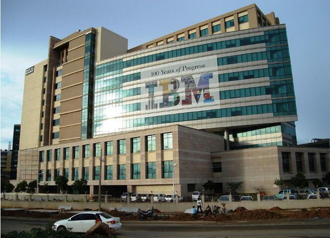 IBM公司探索激光雷达在护理领域的应用