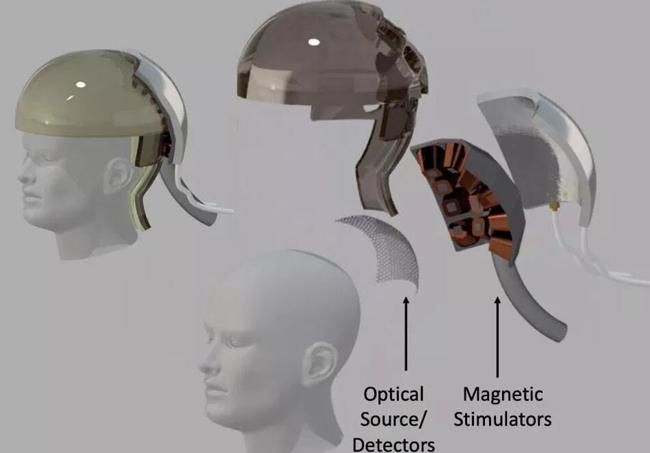 美军欲开发集成数套传感器的新式头盔