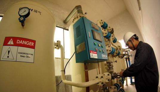 温湿度传感器在智慧粮仓物联网建设中的应用