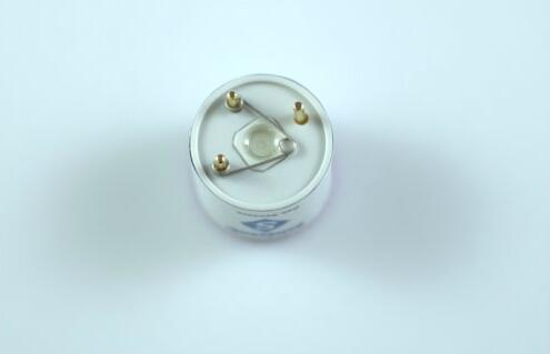某款电化学氢气传感器