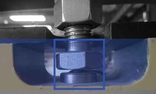 机器人应用中的电阻应变式力传感器