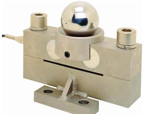 电子汽车衡应用中的数字式称重传感器