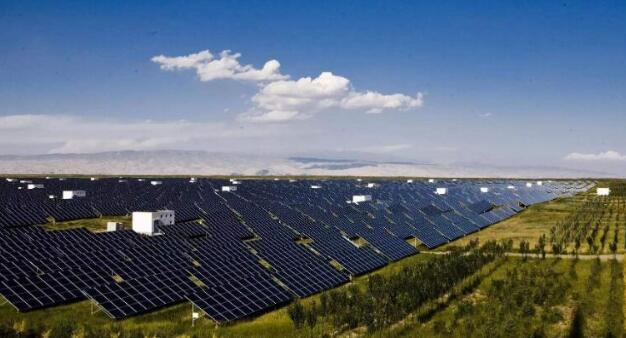 倾角传感器在太阳能光伏发电追日系统中的应用