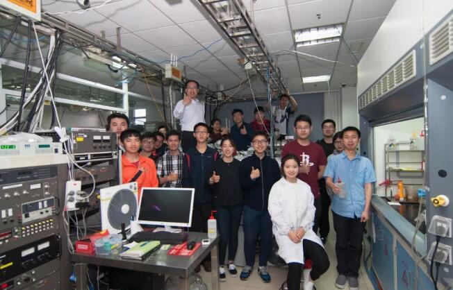 霍尔传感器与国内霍尔效应的前沿研究与进展