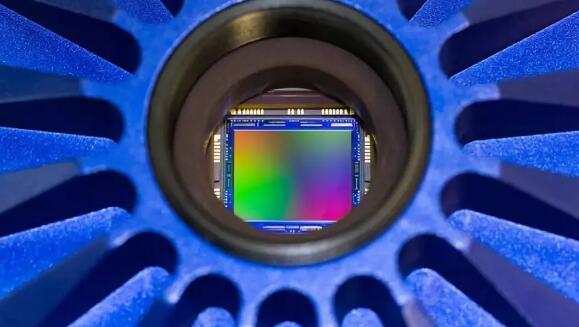 图像传感器的应用原理与简单分类