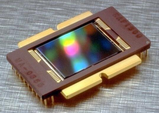 传感器专家网谈图像传感器的应用原理与简单分类