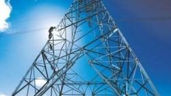 倾角传感器在输电铁塔沉降监测系统中的应用