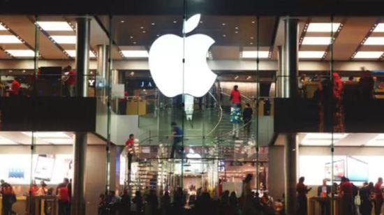 """苹果公司或推""""中国版""""全新iPhone,采用屏下指纹传感器"""