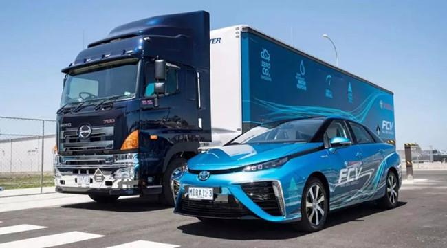2019世界新能源汽车大会达成博鳌共识