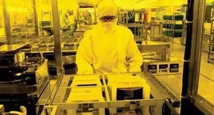 日本在上游半导体材料及设备领域限制对韩出口