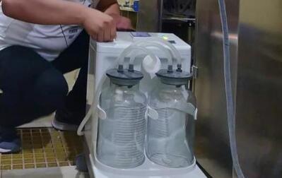 蒸渗系统的称重系统由称重传感器组成