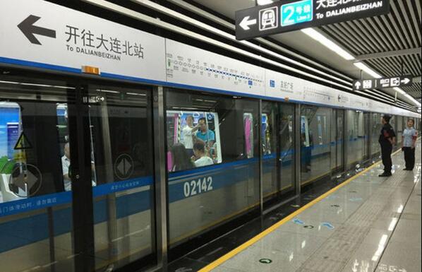 多种传感器技术在地铁中环境控制系统中的应用