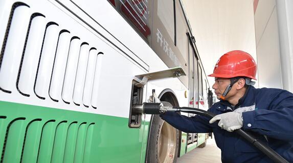 氢气传感器在我国加氢站泄露检测设备中的应用