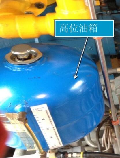 光电液位传感器在压缩机润滑油箱内液位检测中的应用