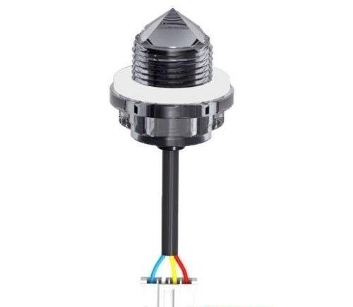 光电液位开关在压缩机润滑油箱内液位检测中的应用