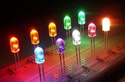 稀土发光材料在研制温度传感器中的应用