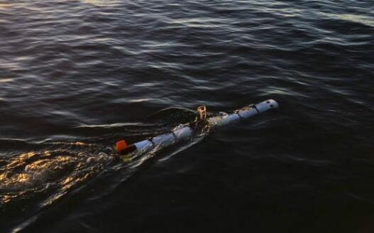 电子罗盘等传感器在水下机器人中的重要应用