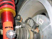 汽车轮速传感器的作用与分类详解