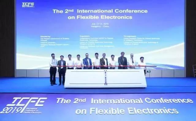 柔性电子技术在柔性传感器中的应用与发展