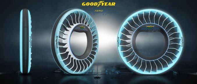 传感器在国内外智能轮胎技术中的重要应用
