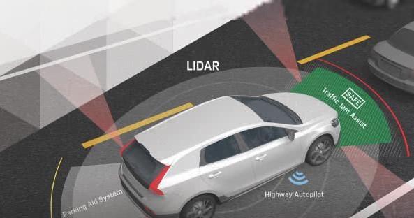 日企推智能橡胶传感器 帮助驾驶员掌握方向盘