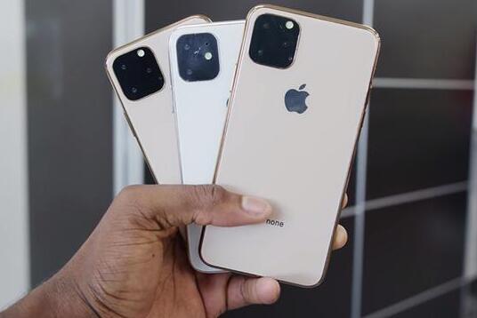 苹果高管访问三星商讨iPhone芯片潜在短缺问题