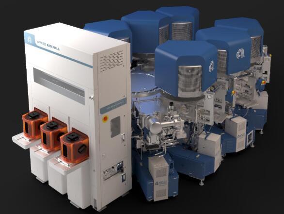 美国应用材料公司宣布推出Endura生产平台