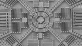 MEMS惯性传感器技术概述