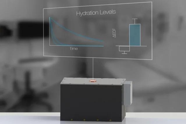 MIT开发出一种可以帮助诊断败血症的新型传感器